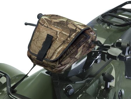 Classic Accessories ATV Handlebar Bag 77886 ATV Handlebar Bag