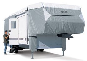 classic accessories polypro 3 deluxe 5th wheel cover