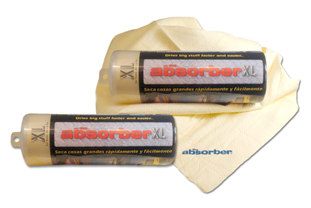 clean tools absorber xl