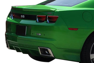 Full Rear