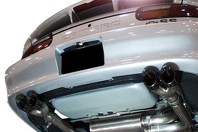 Chevy Camaro Corsa Performance Exhaust