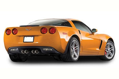 Chevy Corvette Corsa Performance Exhaust