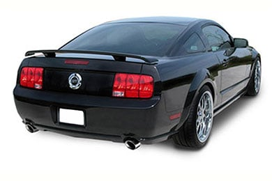 Ford Mustang Corsa Performance Exhaust