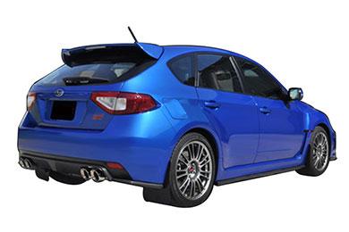 Subaru Impreza Corsa Performance Exhaust