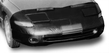 covercraft car mask 42998