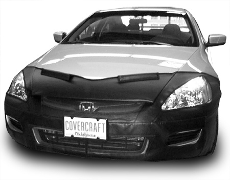 2003 2004 2005 Honda Accord Full Front End Bras Covercraft Mm43096