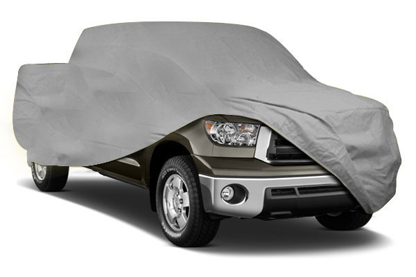coverking-triguard universal compact truck cover