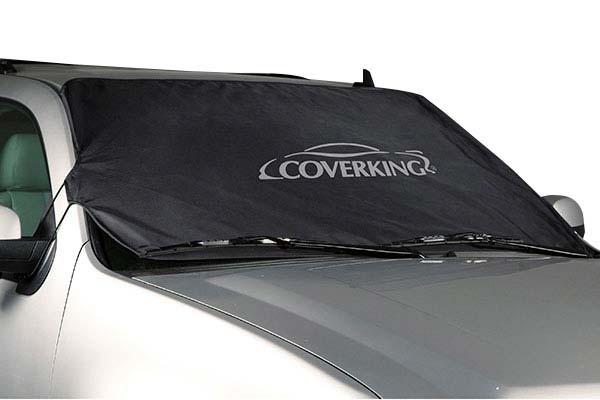 Coverking Custom Windshield Sun Shade Shield for Honda Civic