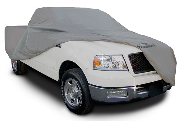 coverking triguard cover full size pick-up