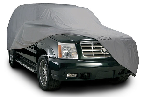 coverking triguard cover suv