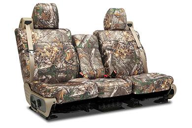 coverking neosupreme seat cover realtree