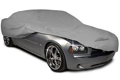 coverking triguard cover car