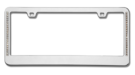 cruiser accessories accent frames 15530