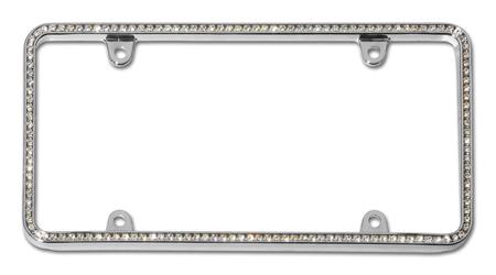cruiser accessories accent frames 18130