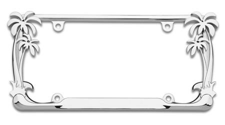 cruiser accessories accent frames 19003