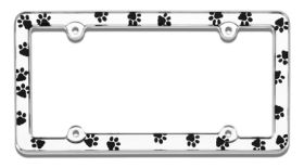 cruiser accessories accent frames 23033