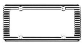 cruiser accessories accent frames 58350