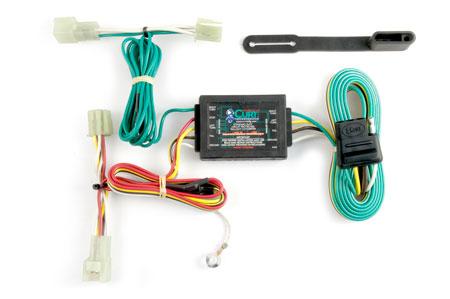 Curt T-Connectors 56091