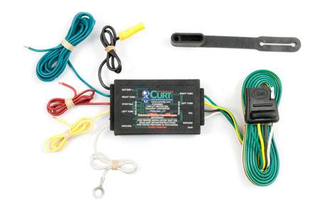Curt T-Connectors 56200