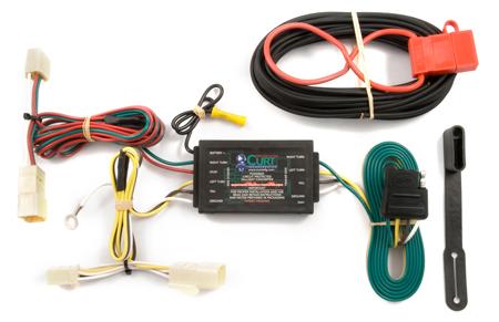 curt t-connectors 55113