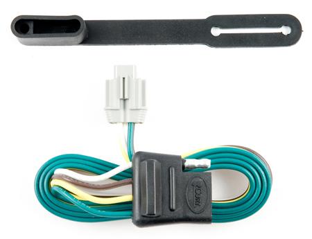 curt t-connectors 55244