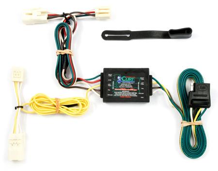 curt t-connectors 55307