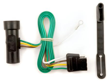 curt t-connectors 55311