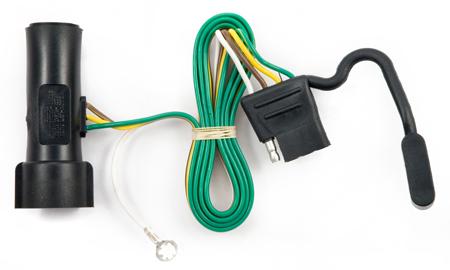 curt t-connectors 55313