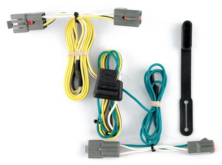 curt t-connectors 55326