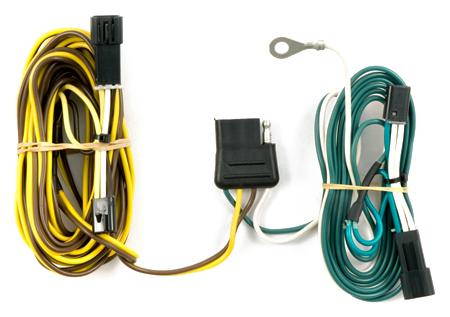 curt t-connectors 55338