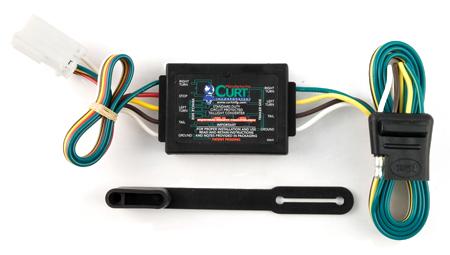 curt t-connectors 55339
