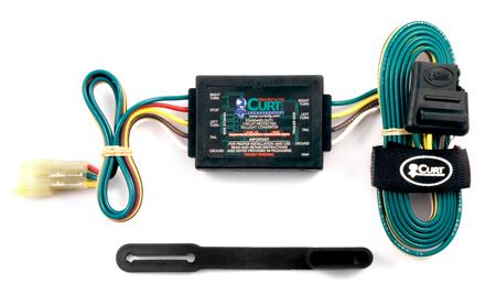 curt t-connectors 55372