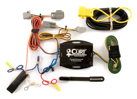 curt t-connectors 55373