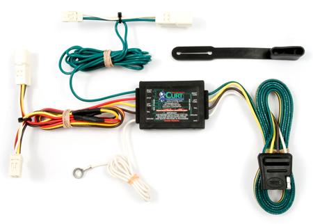 curt t-connectors 55418