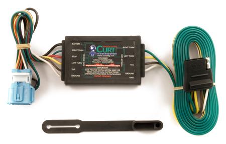 curt t-connectors 56008