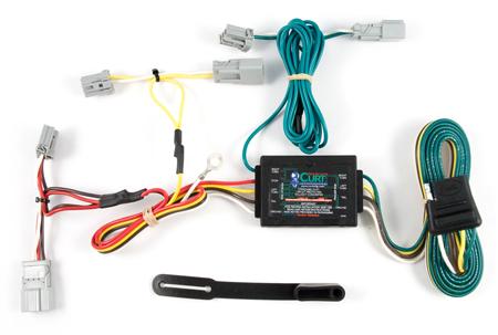 curt t-connectors 56011