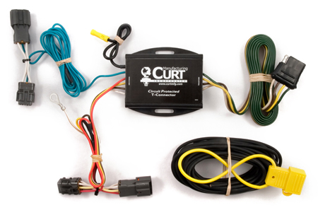 curt t-connectors 56023