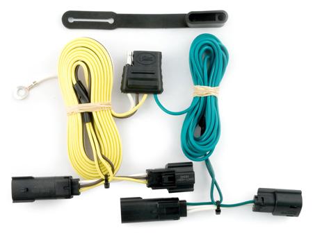 curt t-connectors 56025