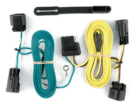curt t-connectors 56027