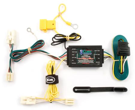curt t-connectors 56041