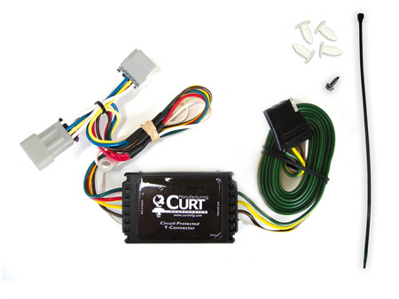 curt tconnectors schematic 55355
