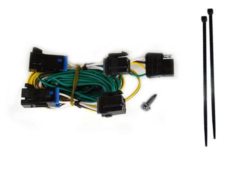 curt tconnectors schematic 55540