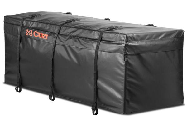curt waterproof cargo carrier bags sample