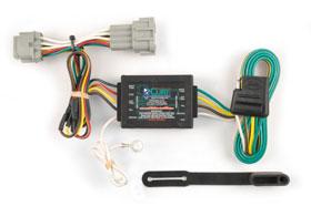 Curt T-Connectors 56087