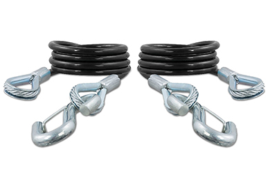 curt safety cables sample