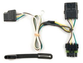curt t-connectors 55319