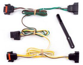 curt t-connectors 55323