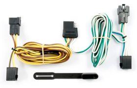 curt t-connectors 55328