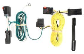 curt t-connectors 55534