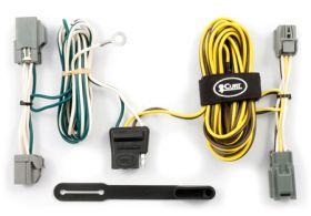 curt t-connectors 55587
